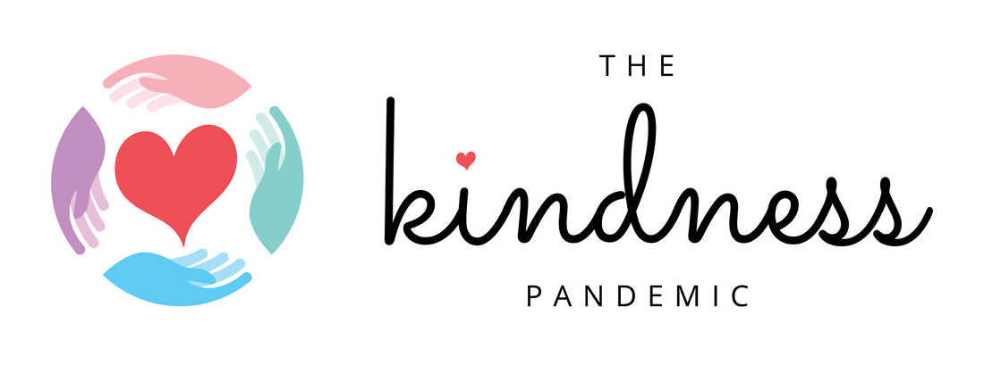 Picture of The Kindness Pandemic logo